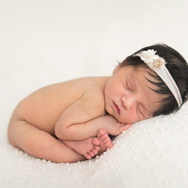 Nyföddfotografering-Sundsvall-Timrå-Bebis